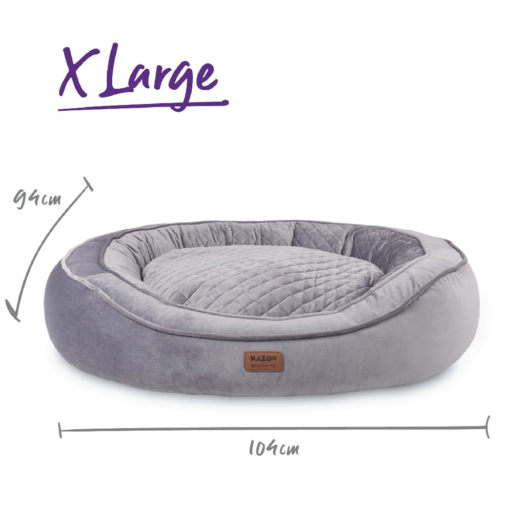 Kazoo Bilby Bed Extra Large