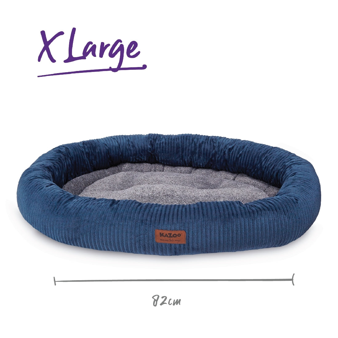 Kazoo Gumnut Bed Extra Large