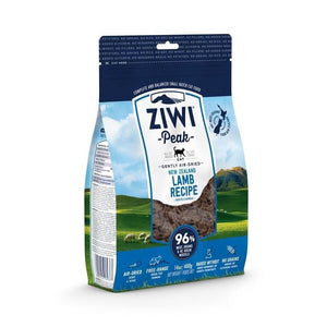 ZIWI PEAK CAT LAMB 400G