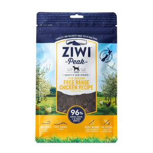 ZIWI PEAK CAT CHICKEN 400G