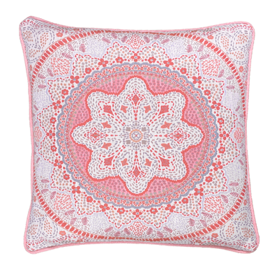 Akbar - Cushion - Common Thread Style