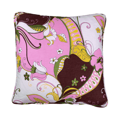Blossom - Cushion - Common Thread Style