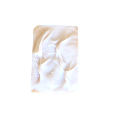 Handmade Frankincense and Citrus Natural Soap with Essential Oils and French Pink Clay - Common Thread Style