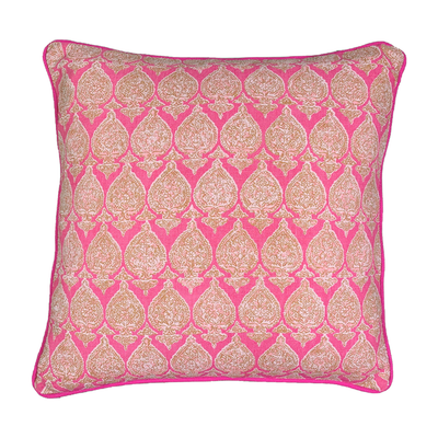 Flore - Cushion - Common Thread Style
