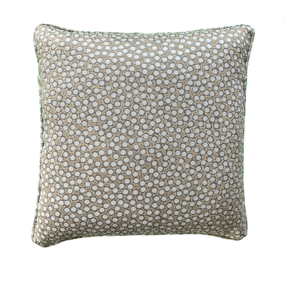 Mattachine - Cushion - Common Thread Style