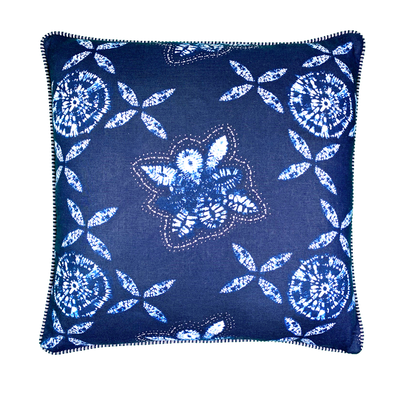 Santa Monica - Ralph Lauren Cushion - Common Thread Style