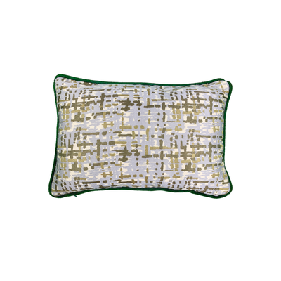 L'Hotel Paris - Cushion - Common Thread Style