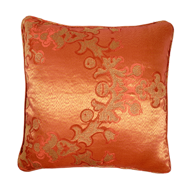 Tropicana - Hermès Cushion - Common Thread Style