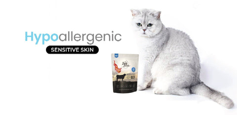 Unique Hypoallergenic Plan - Feline