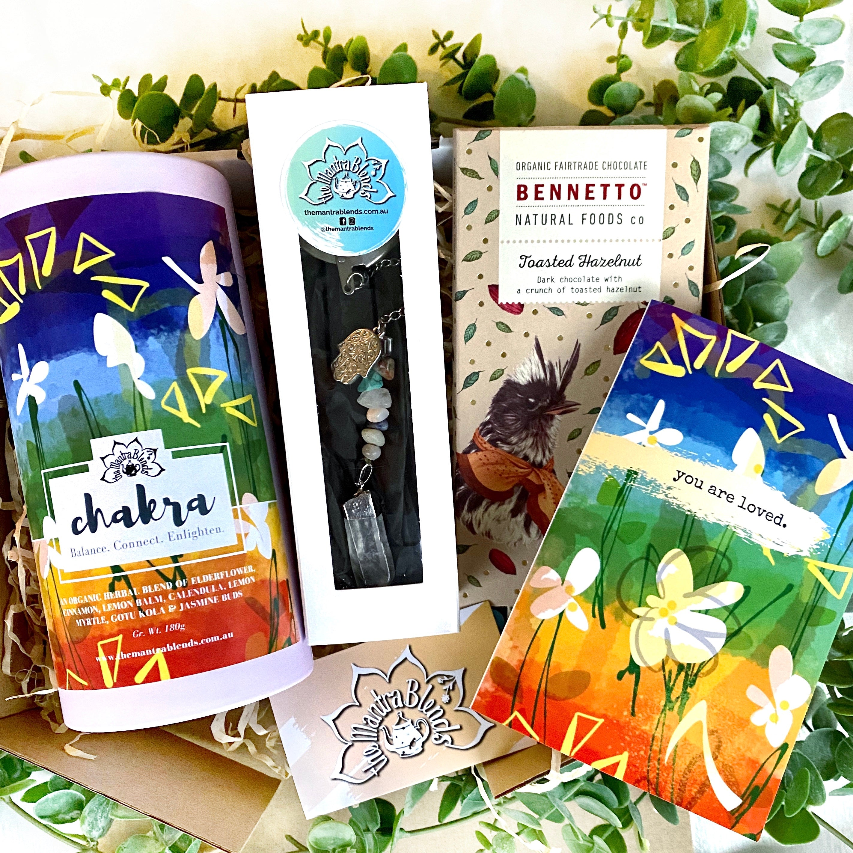 The Mantra Blends GIFT PACK!