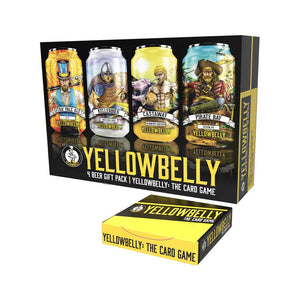 Gift Pack [Beer & Card Game]