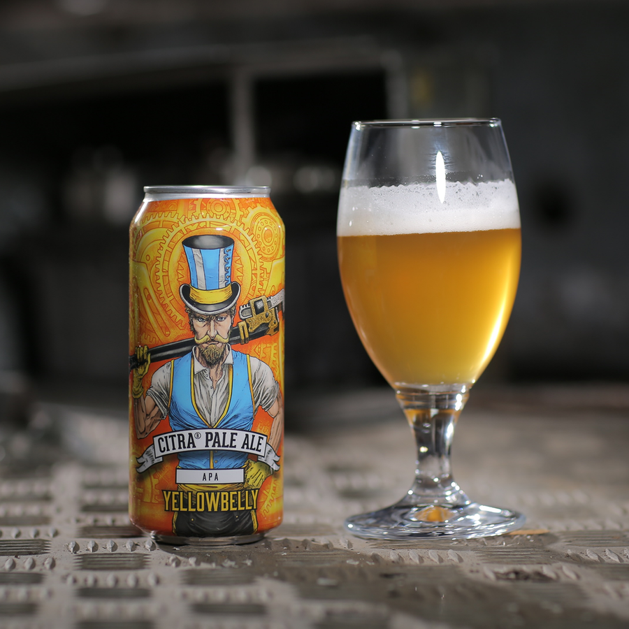 Citra Pale Ale - Beer of the Year 2019