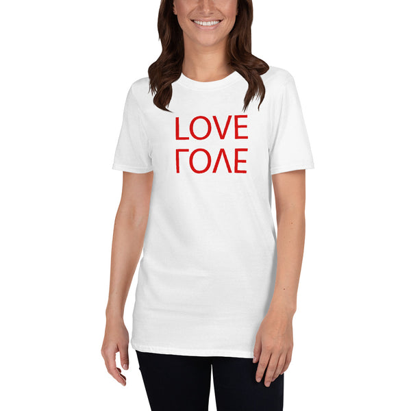 Reflection Of Love T-Shirt