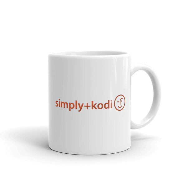 Simply Kodi Coffee Mug