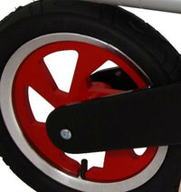 Our Superbike and Scrambler rims are also available in red