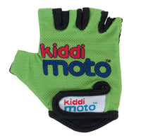 Green Gloves - Kiddimoto