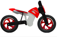 Red Scrambler - Kiddimoto