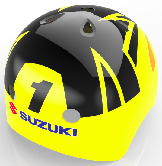 SUZUKI RMZ OFFROAD - Medium