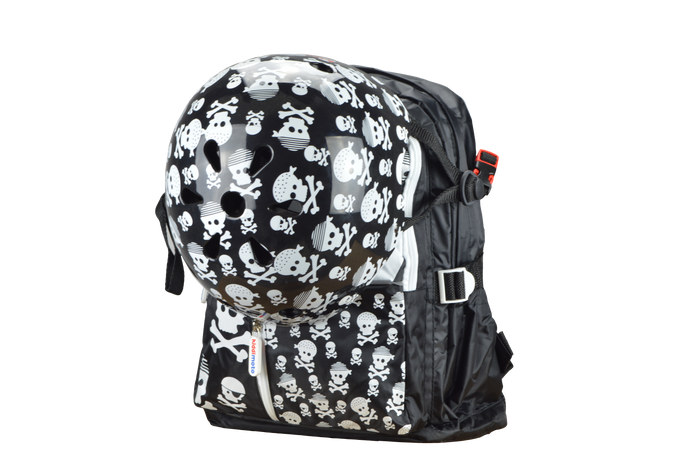 Skull & Bone Maxi Backpack