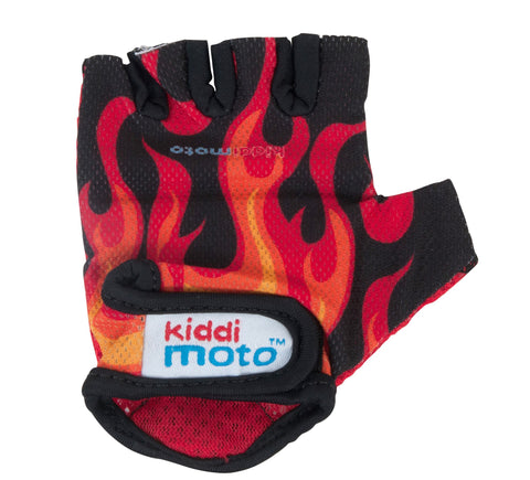 Flames Gloves