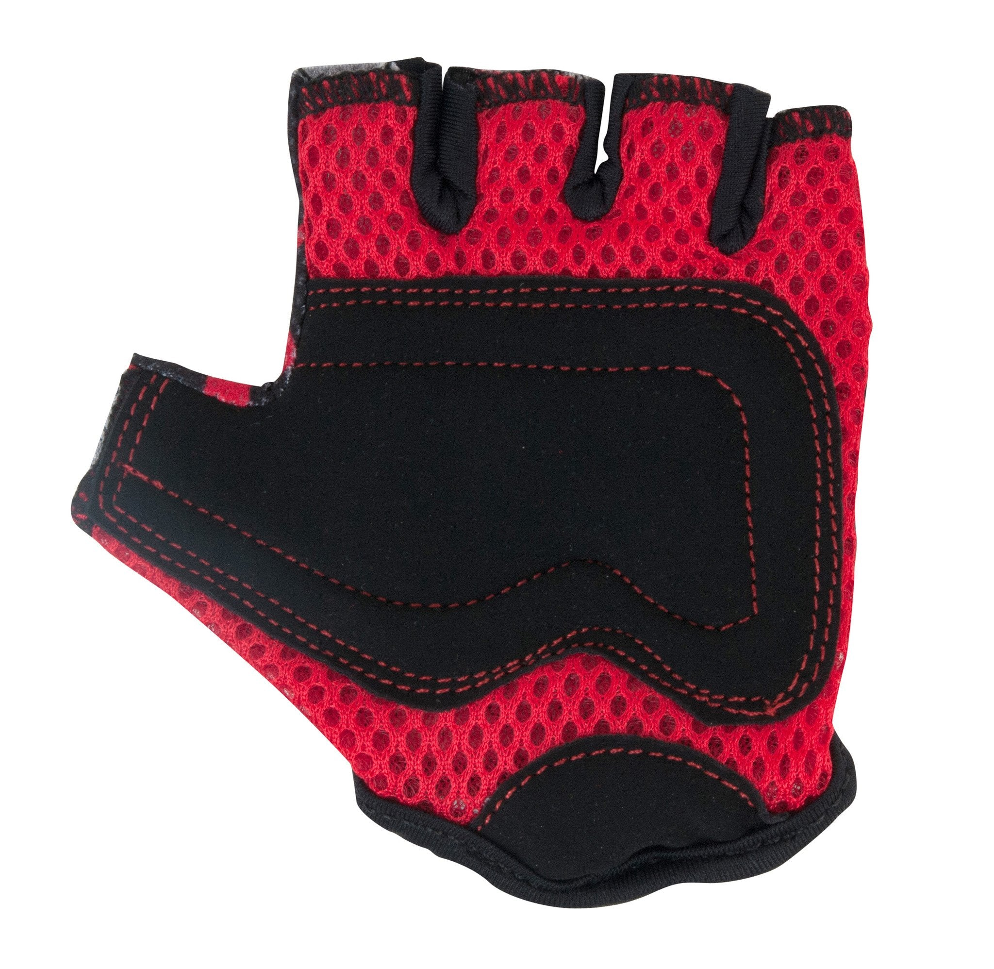 Flames Gloves - Kiddimoto