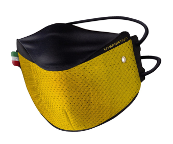 Sportiva mask Ubik Stylish Face masks. Waterproof, antibacterial, breathable & quick-drying fabric