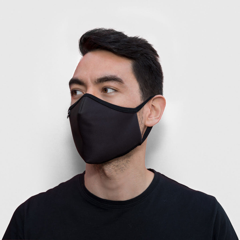 Fashion face mask for adults