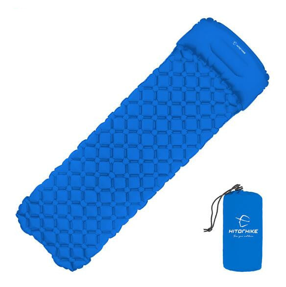 The Ultimate Outdoor Sleeping Mat