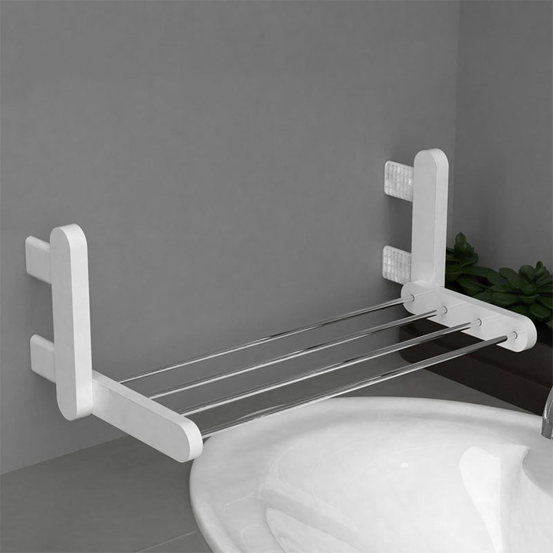 Heated Towel Rack Wall Mounted