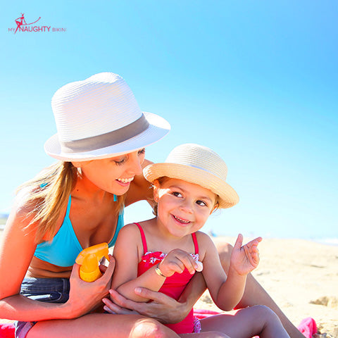 List out top 5 beach hats for women 4