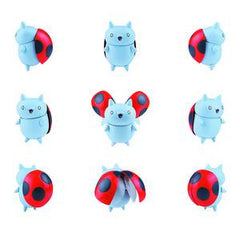 3A X FREDERATOR BRAVEST WARRIORS CATBUG 1/6 SCALE FIG