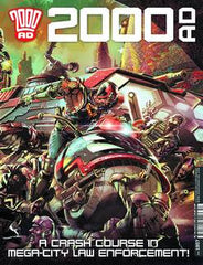2000 AD PACK MAR 2016