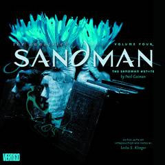 ANNOTATED SANDMAN HC VOL 04