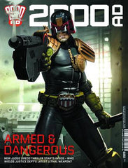 2000 AD PACK SEP 2015