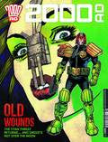 2000 AD PACK AUG 2015