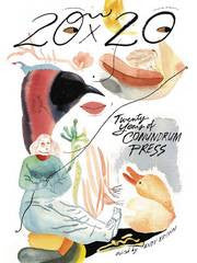 20 X 20 TWENTY YEARS OF CONUNDRUM PRESS GN