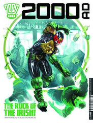 2000 AD PACK NOV 2015