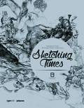 100215ING TIMES INSPIRATION FROM 25 ARTISTS SKETCH SELECTION