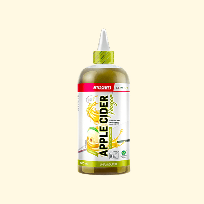 Apple Cider Vinegar - 500Ml