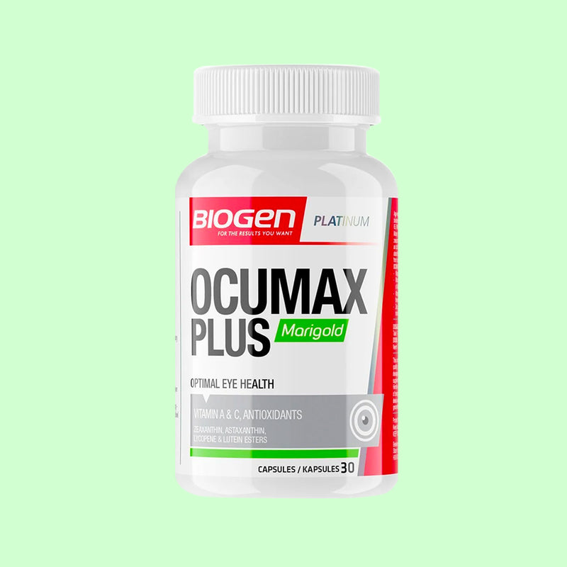 Ocumax Plus – 30 caps