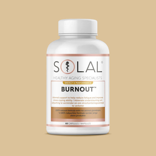 Burnout Adrenal Support