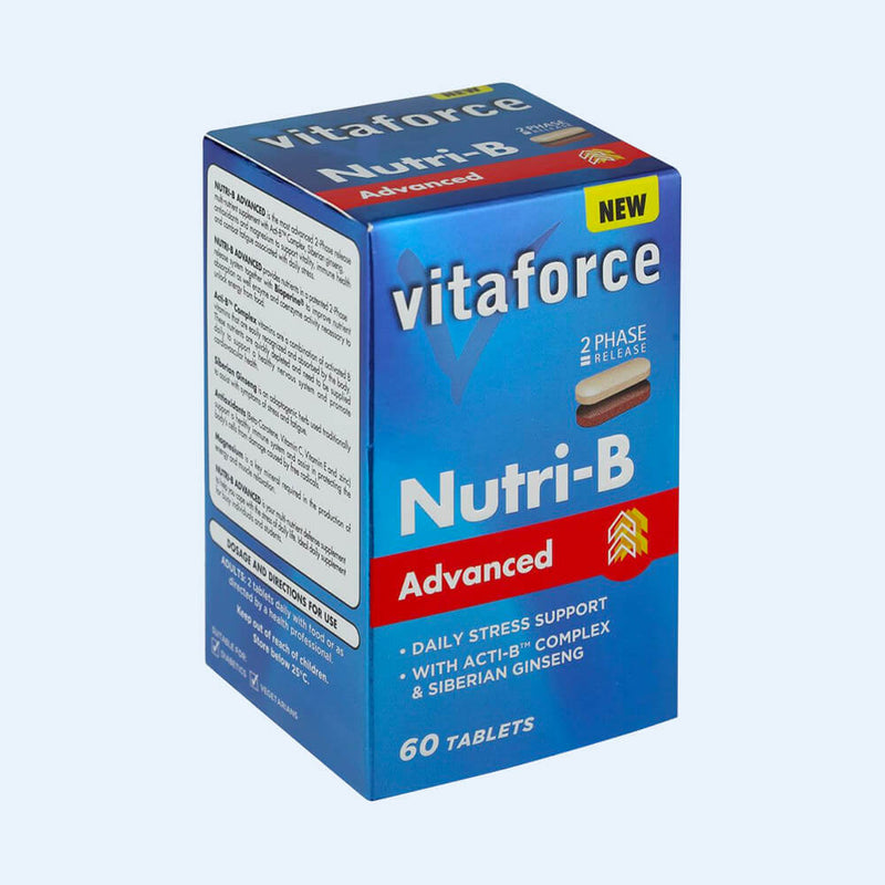 Nutri-B Advanced