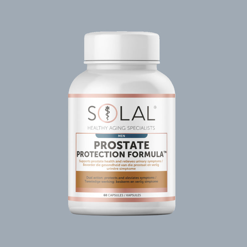 Prostate Protection Formula