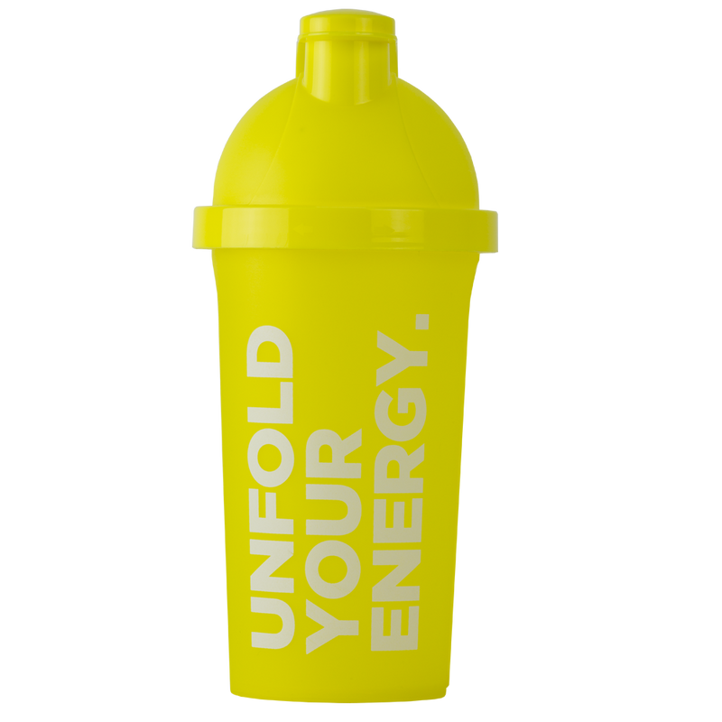 Unfold Your Energy Shaker 500ml