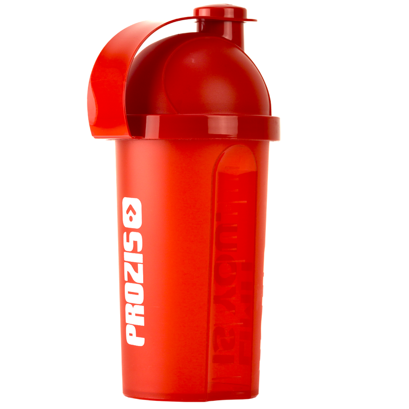 Your Limit Is You Shaker 500ml