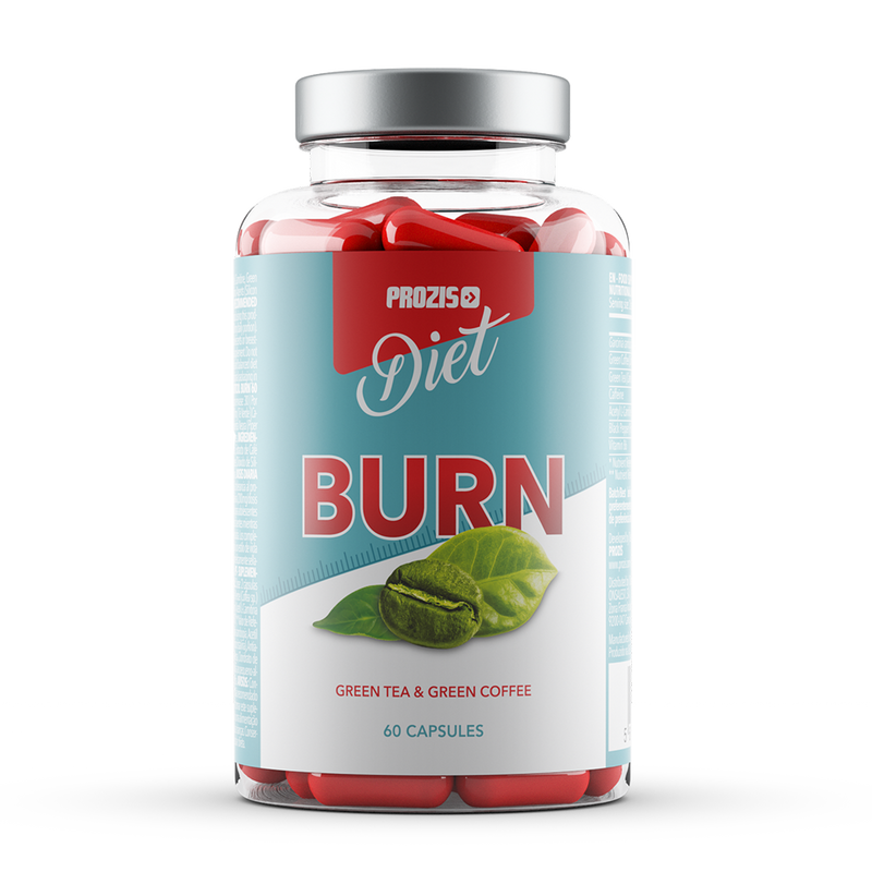 Diet - Burn 60 caps