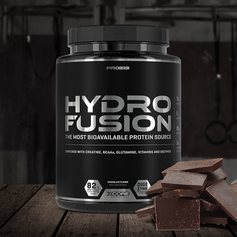 Hydro Fusion SS 2000g