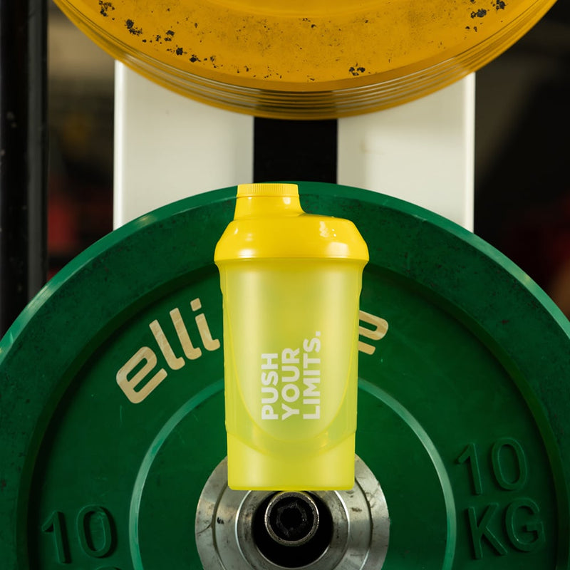 Shaker Push Your Limits 600 ml