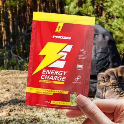 Energy Charge - Pre workout - 50g