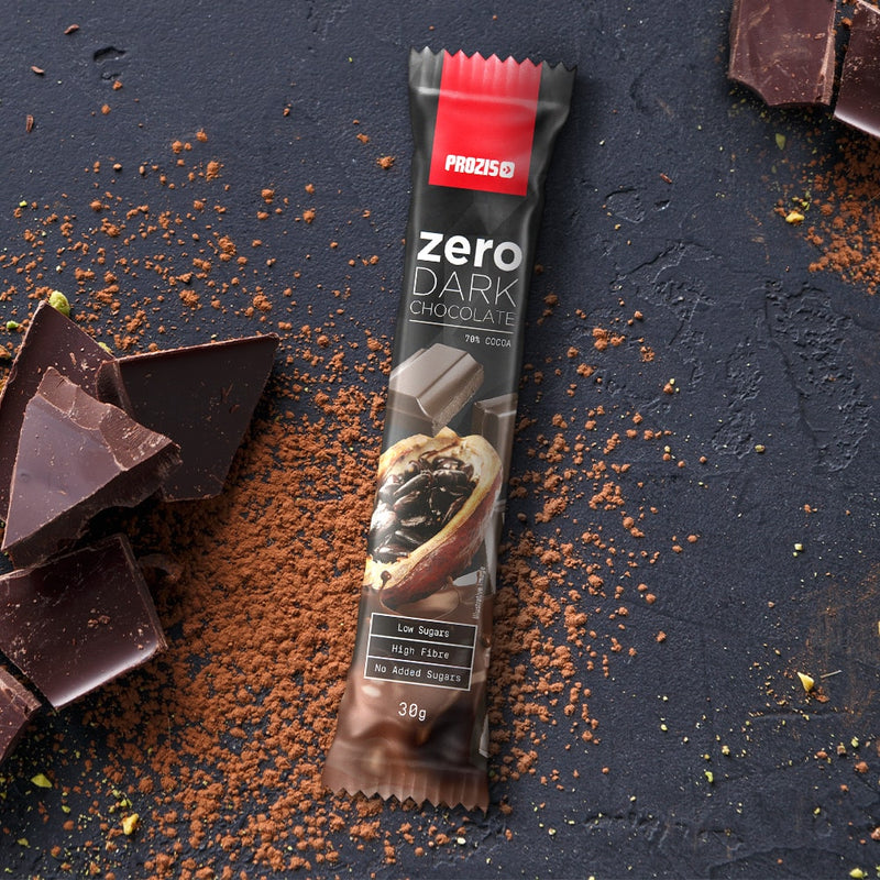 Zero Dark Chocolate 30 g